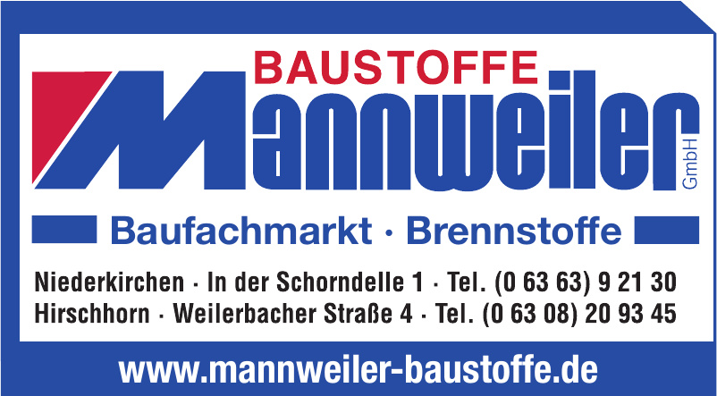 Mannweiler Baustoffe GmbH