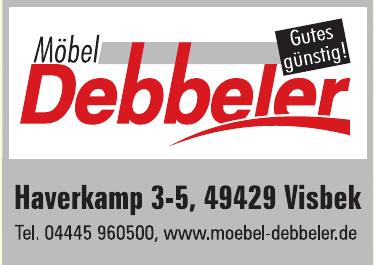 Möbel Debbeler GmbH