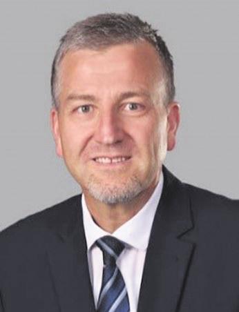 Andreas Frey, Leiter Steuern & Recht BDO Solothurn/Olten, dipl. Steuerexperte/ dipl. Wirtschaftsprüfer