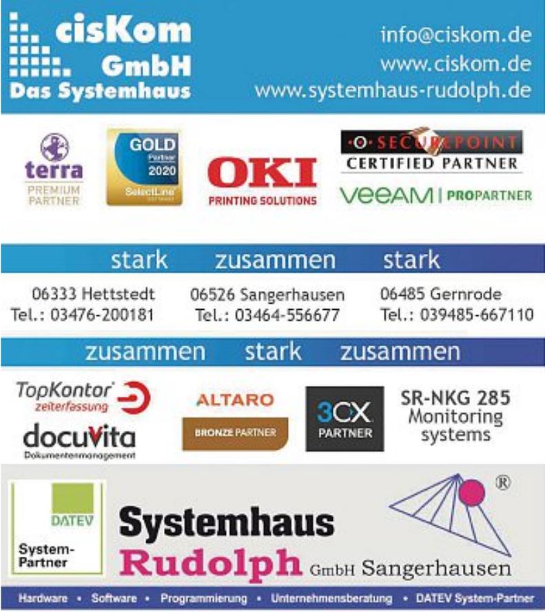cisKom GmbH