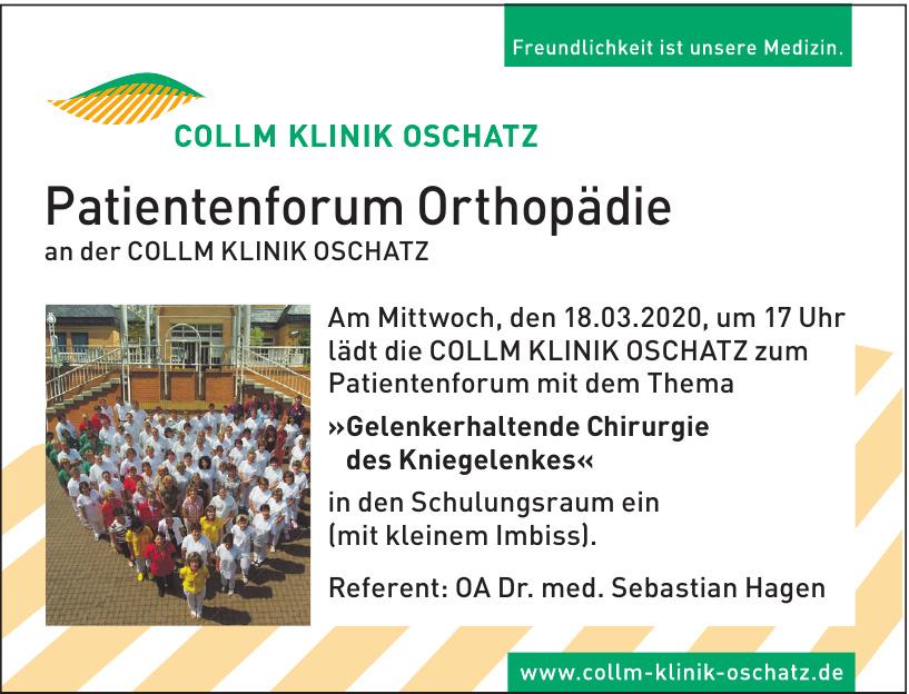 Collm Klinik Oschatz