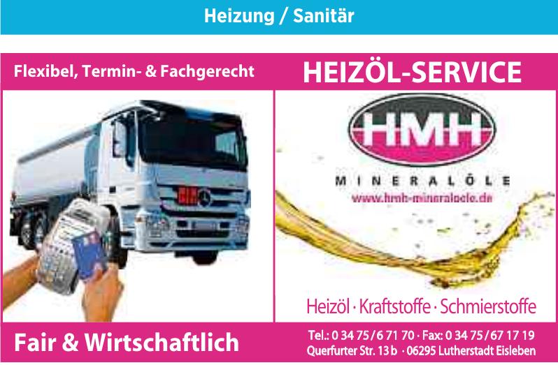 HMH Mineralöle