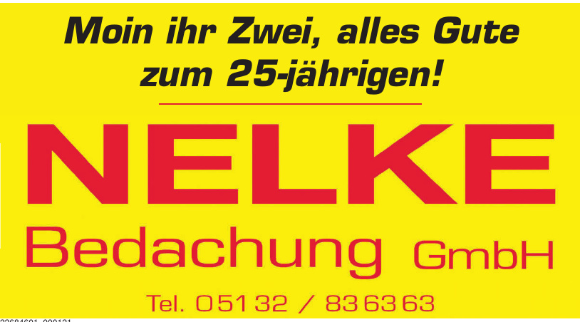 Nelke Bedachung GmbH