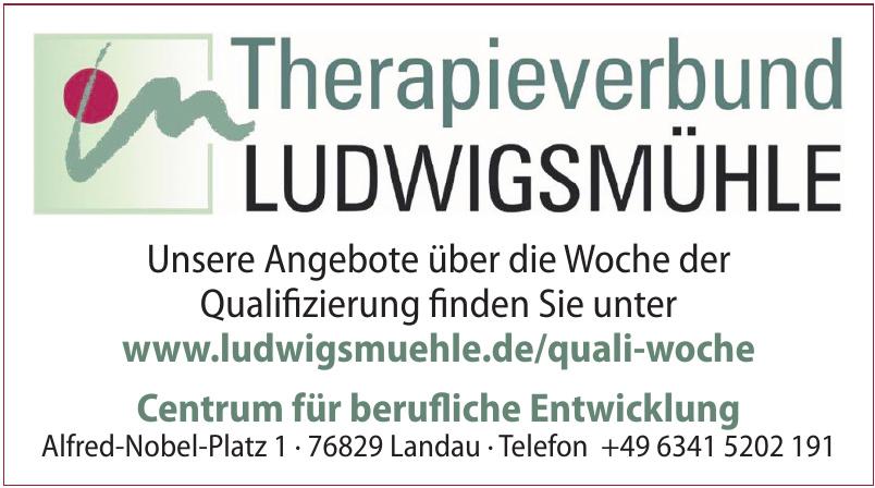 Therapieverbund Ludwigsmühle gGmbH