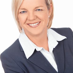 Angelika Söndgen, Vorsitzende WBB