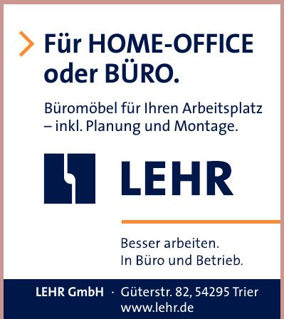 LEHR GmbH