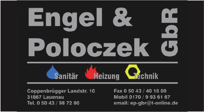 Engel & Poloczek GbR