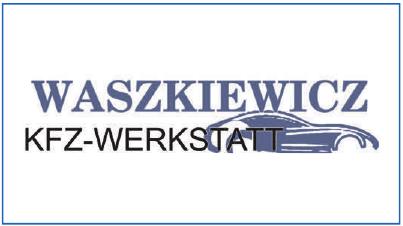 Waszkiewicz Kfz-Werkstatt
