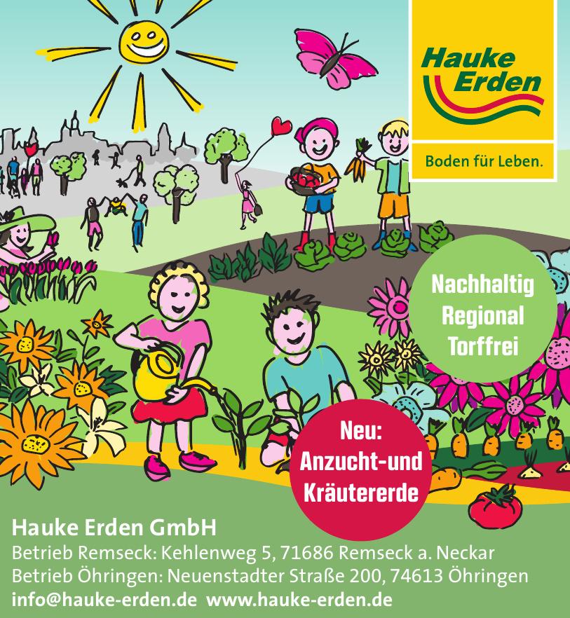 Hauke Erden GmbH