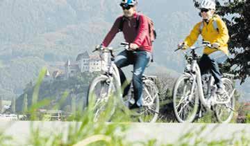Weltweit einzigartig – der Liechtenstein-Weg Image 6