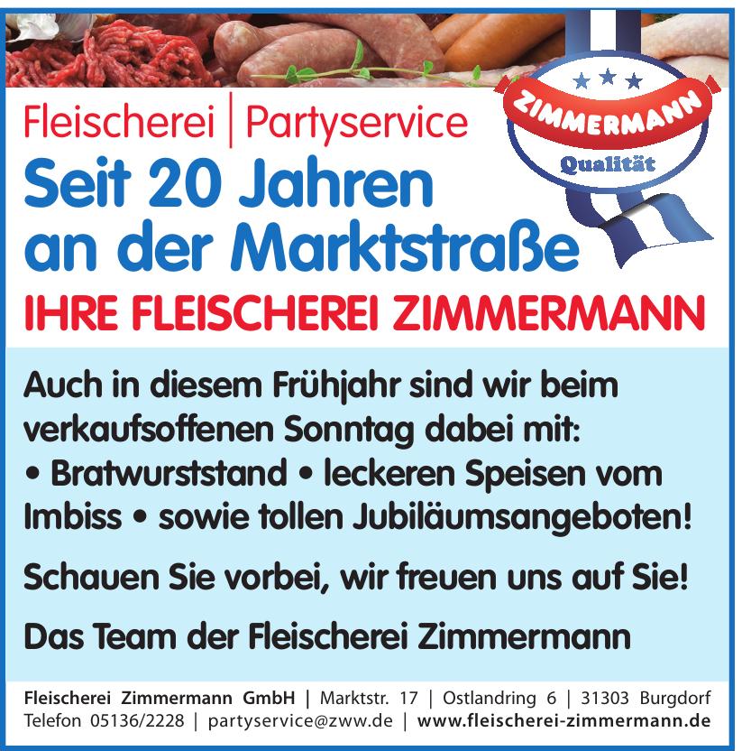 Fleischerei Zimmermann GmbH