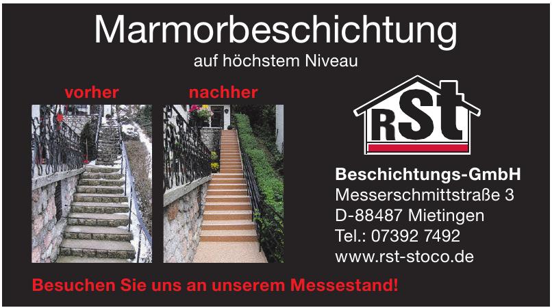 RST Beschichtungs-GmbH