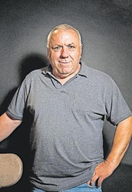 Geschäftsführer und Inhaber Thomas Jeromin.