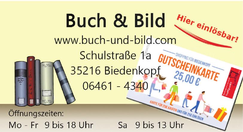 Buch & Bild