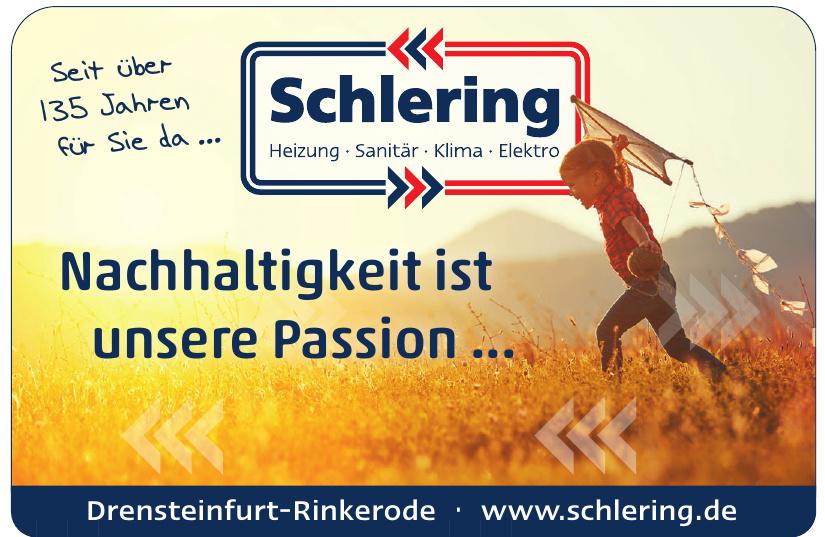 Schlering