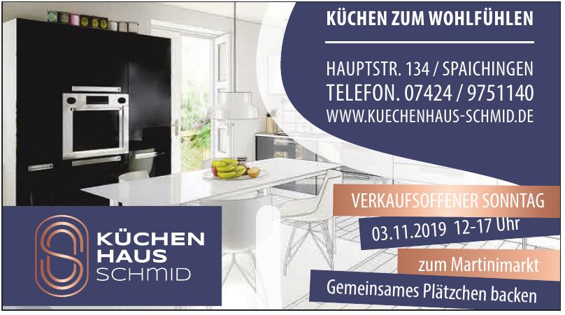 Küchenhaus Schmid