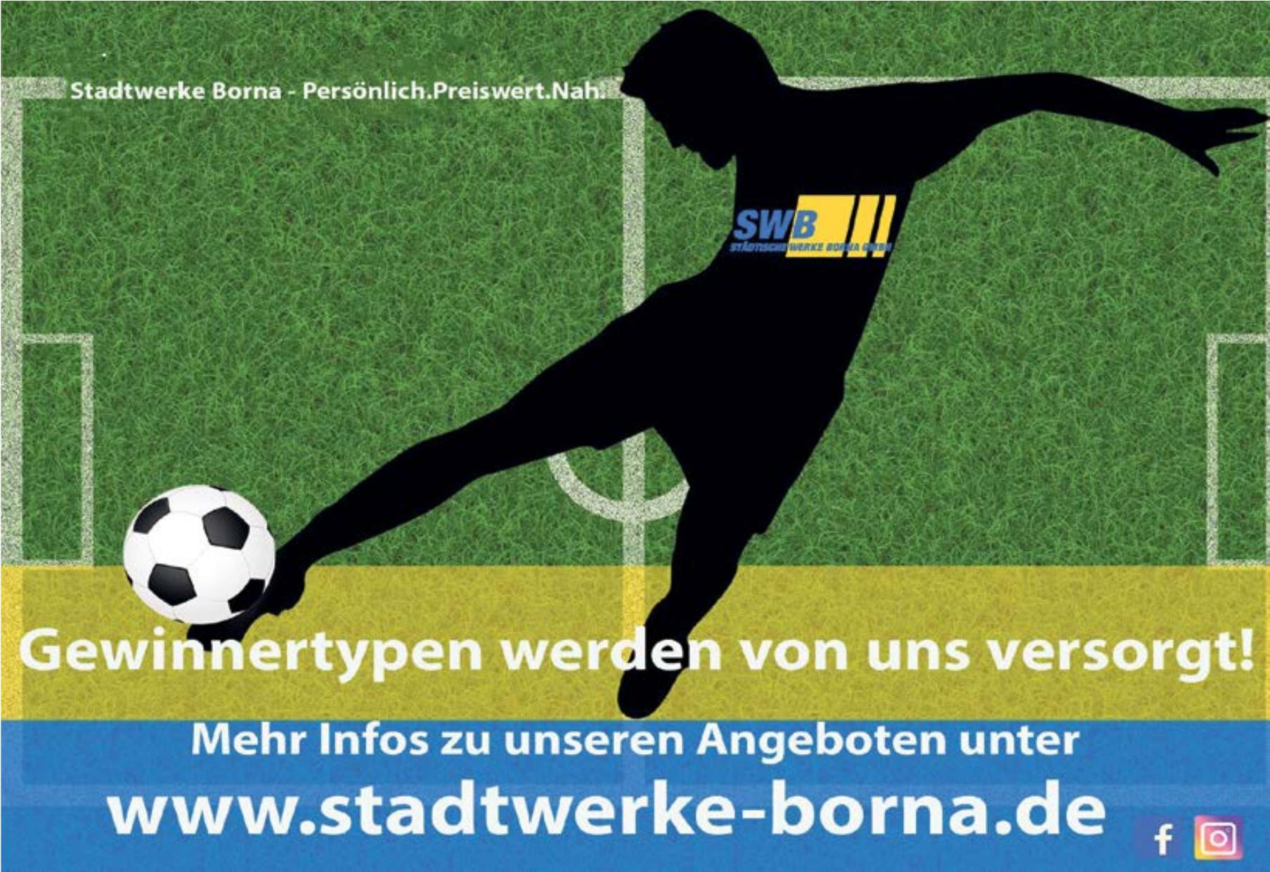 Stadtwerke Borna