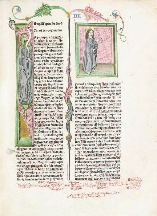 Rudimentum novitiorum, 1475. Foto: Reiss & Sohn