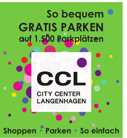 CCL City Center Langenhagen