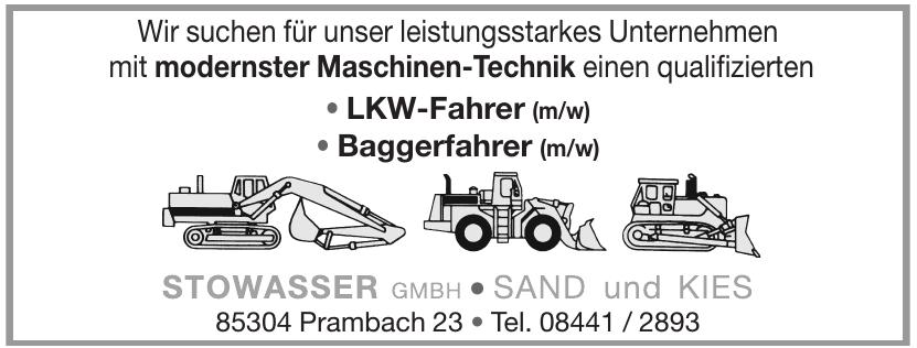 Stowasser GmbH