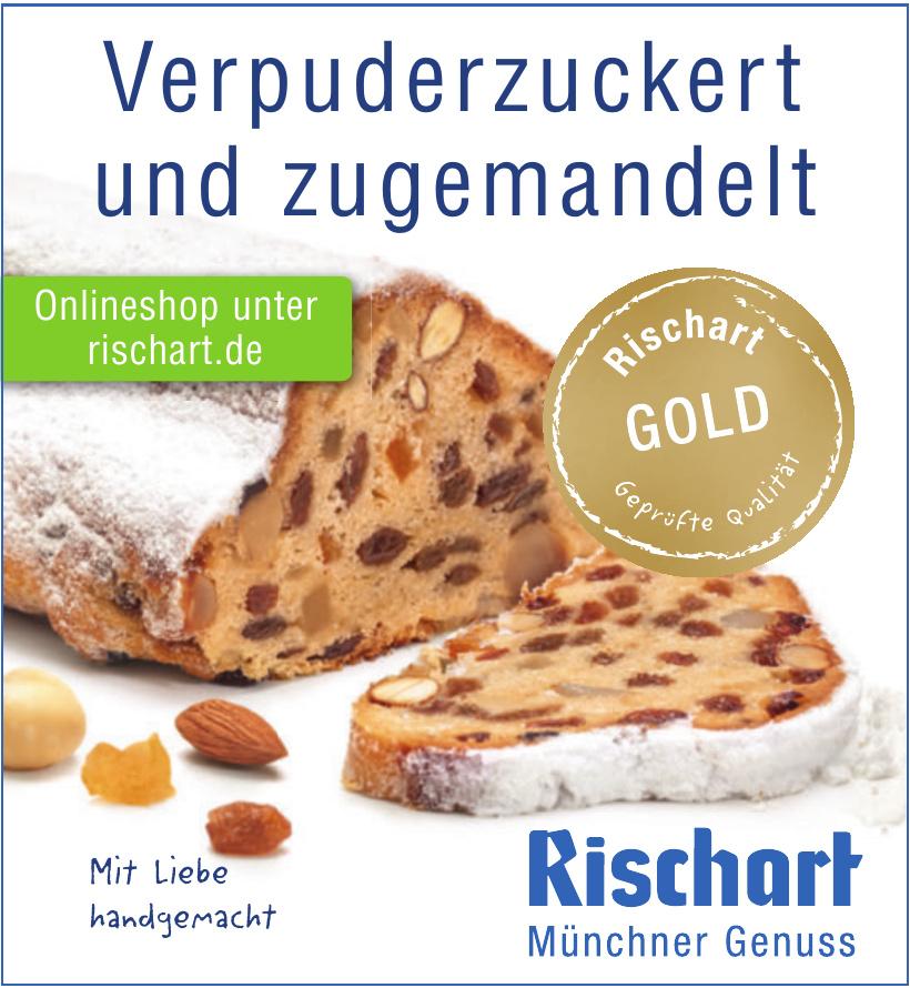 Rischart Münchner Genuss