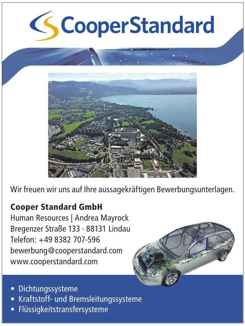 Cooper Standard GmbH
