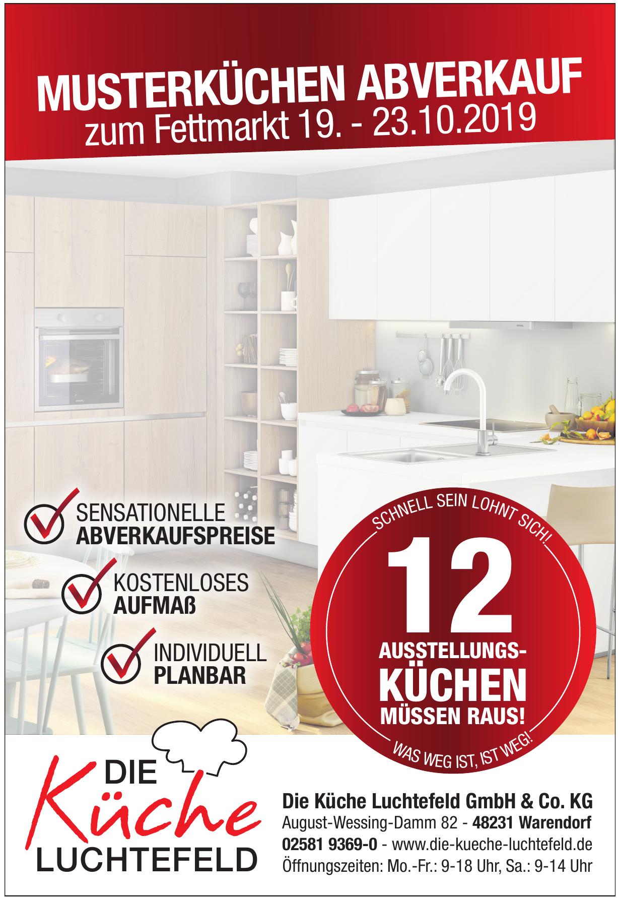 Die Küche Luchtefeld GmbH & Co. KG