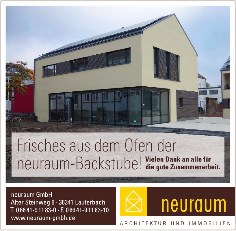 Neuraum GmbH