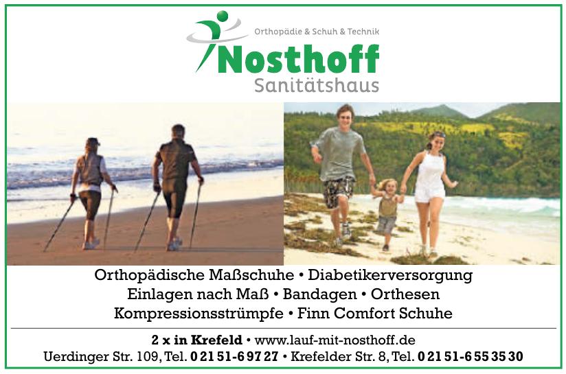 Nosthoff GmbH