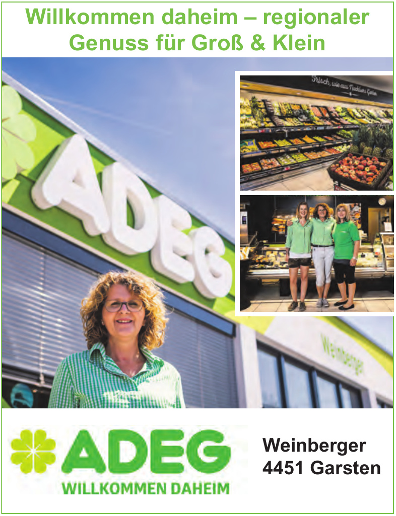 ADEG Weinberger