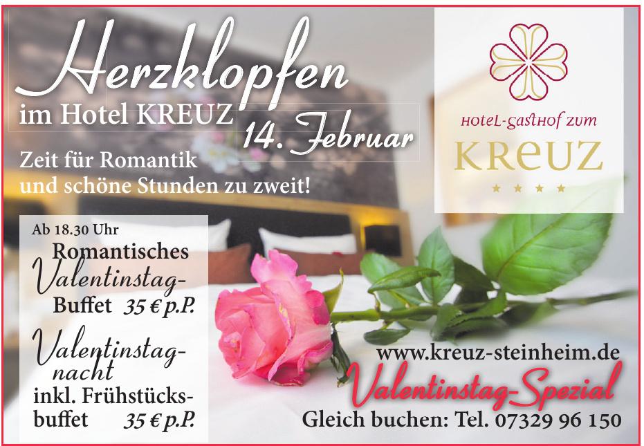 Hotel Gasthof Zum Kreuz