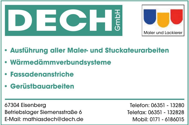 Dech GmbH