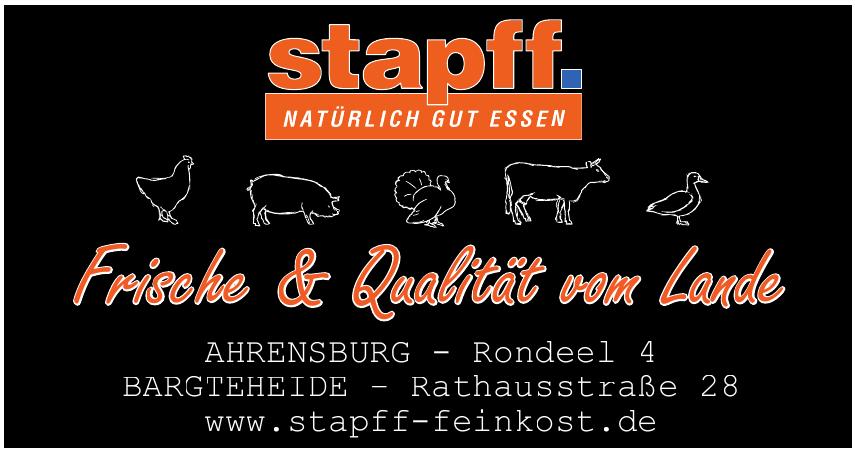 Ulrich Stapff Geflügelhandels-GmbH