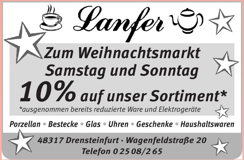 Lanfer