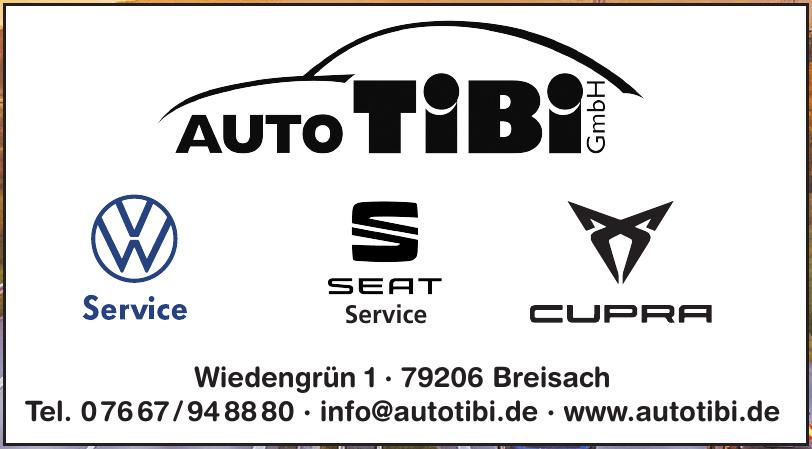 Auto Tibi GmbH