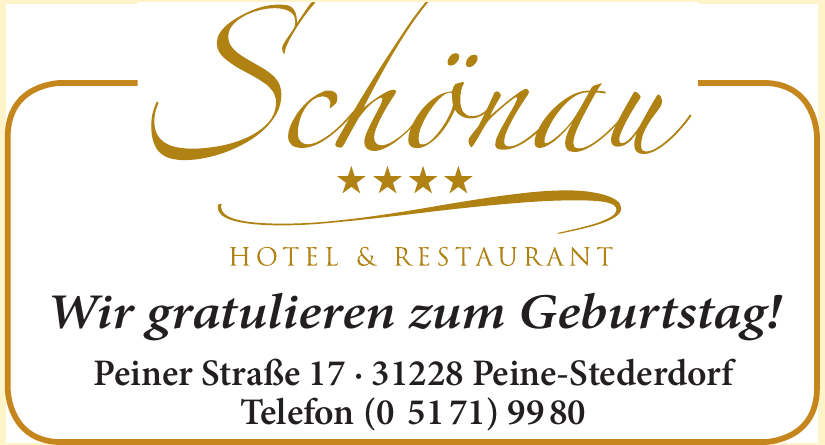 Hotel & Restaurant Schönau