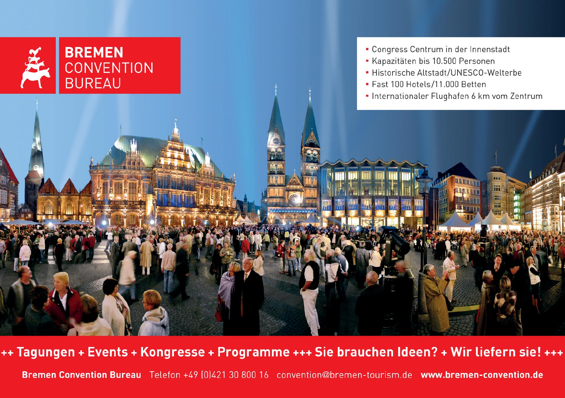 Bremen Convention Bureau