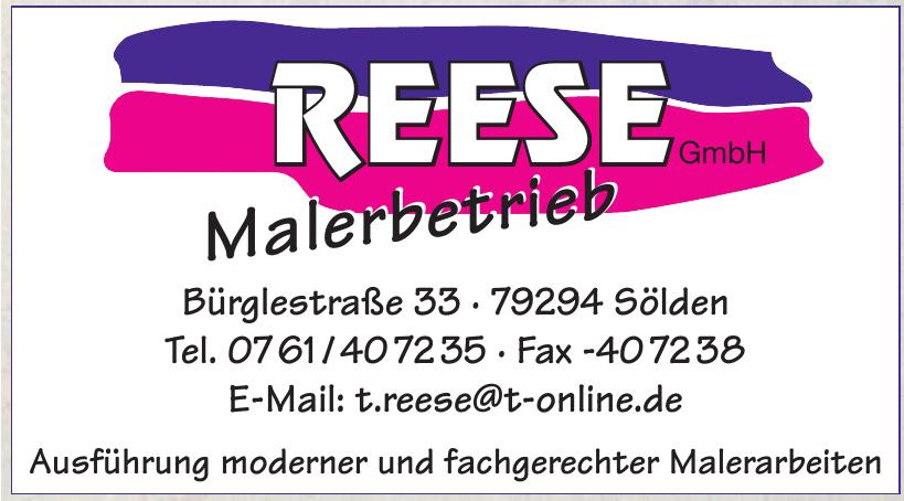 Reese GmbH