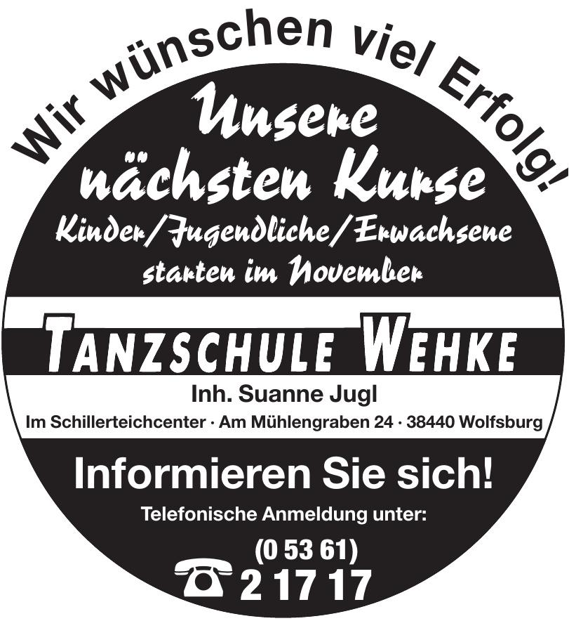 Tanzschule Wehke