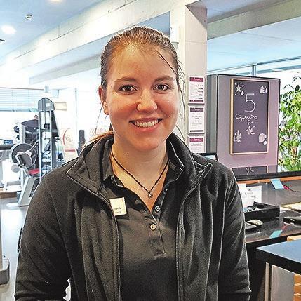 Daniela Keilwerth