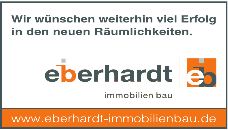 Eberhardt Immobilien Bau