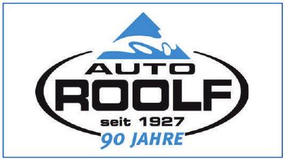 Auto Roolf