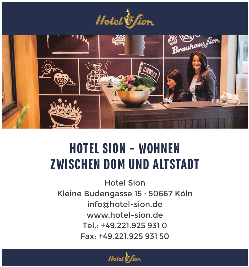 Hotel Sion