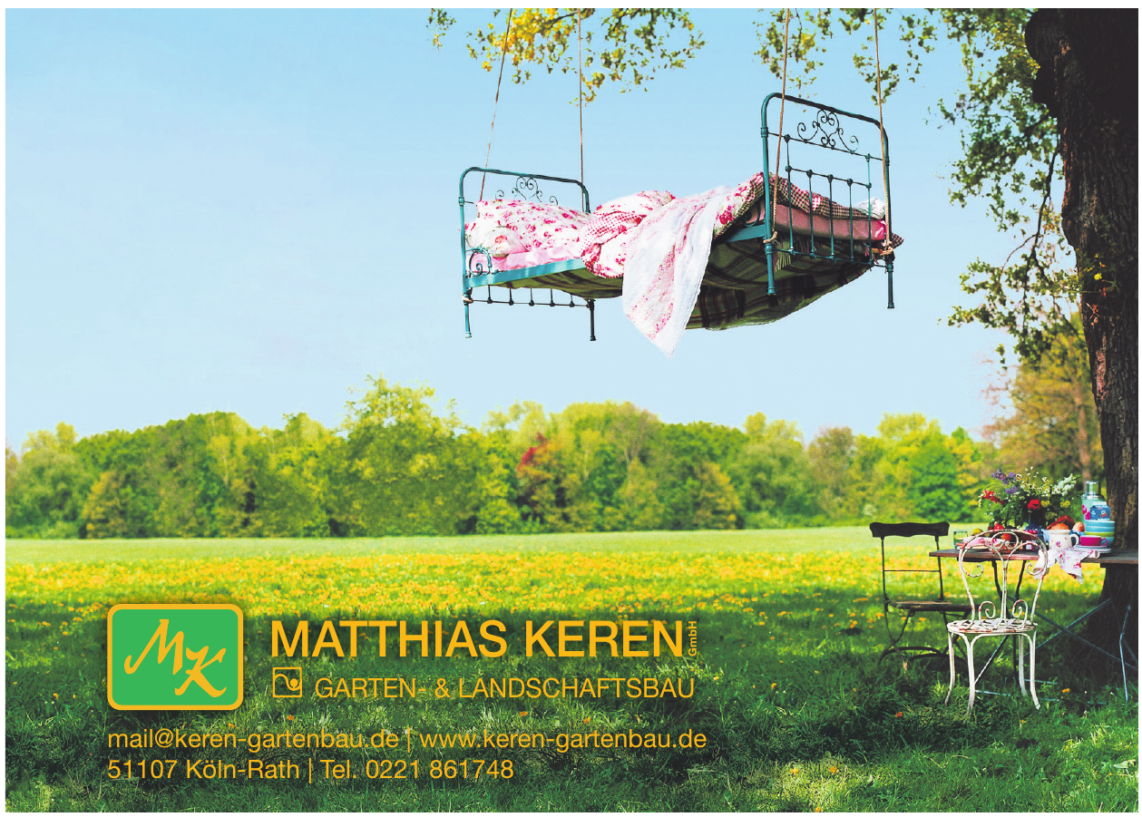 Matthias Keren GmbH