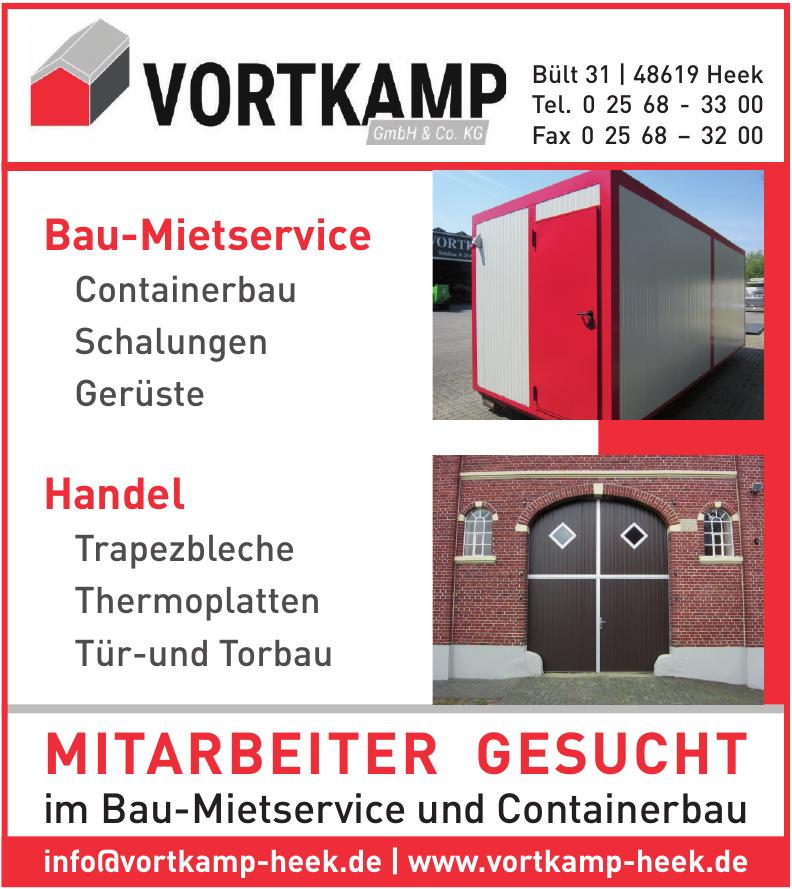 Vortkamp GmbH & Co. KG