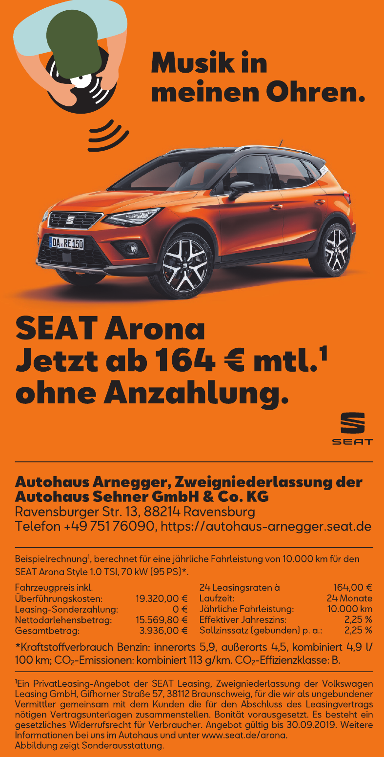 Autohaus Arnegger