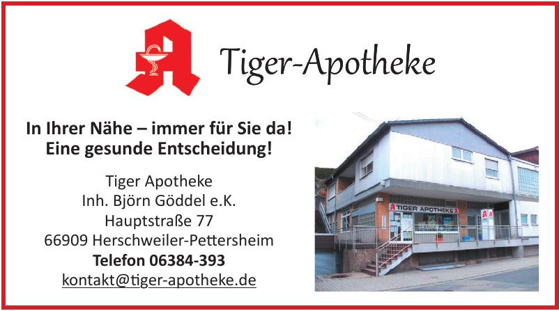 Tiger-Apotheke