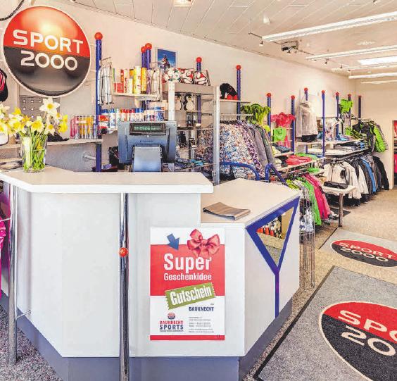 Räumungsverkauf bei Sport Bauknecht - Weg frei für zukunftsfähige Neuauflage in Merklingen Image 2