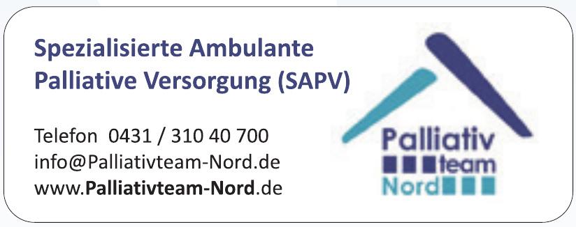 Palliativteam Nord UG