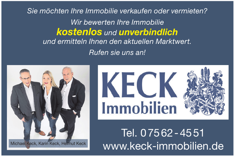 Keck Immobilien